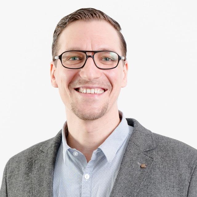 Marcel Schrepel