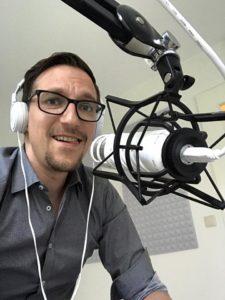 Marcel Schrepel zu Gast in der SEOHouse-Show